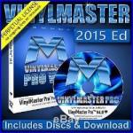 Worlds #1 2015 Pro Sign Software for Vinyl Sign Cutters VinylMaster Pro V4.0